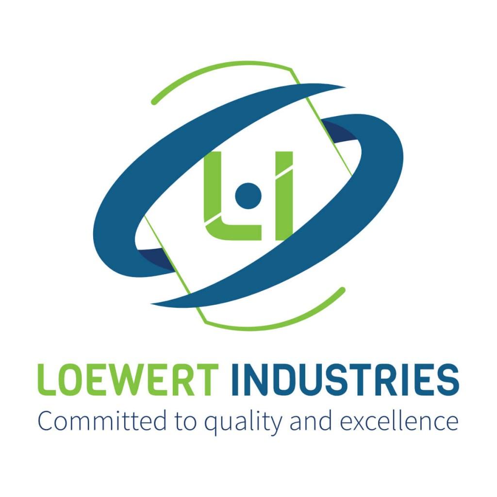 Loewert Industries - Logo