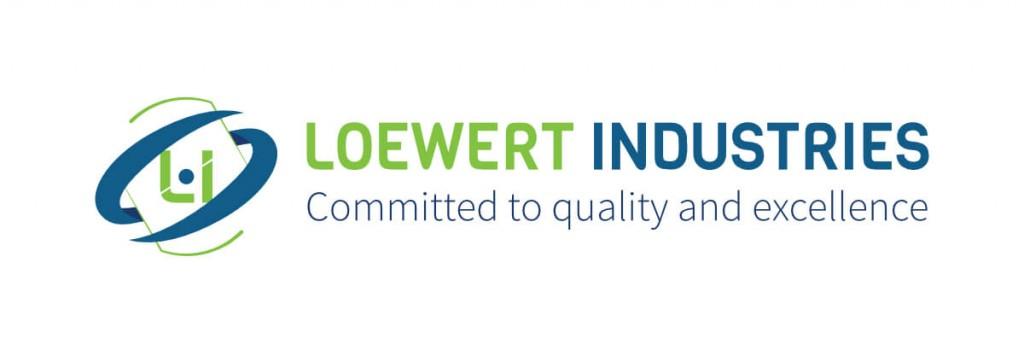 Loewert Industries - Logo large