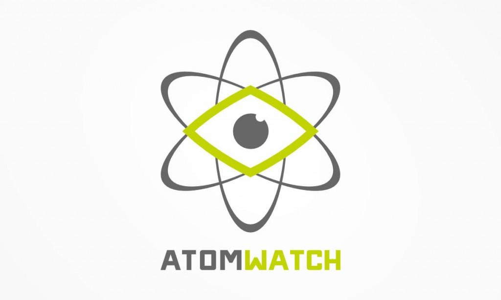 Atomwatch - Logo