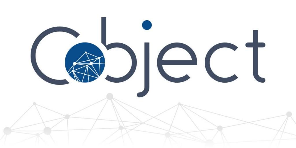 Cobject - Logo