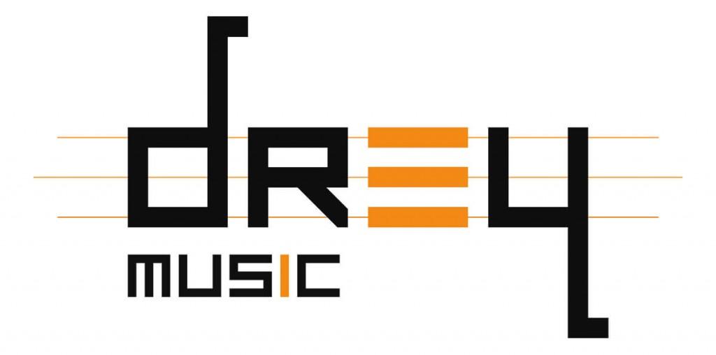 Drey Music - Logo