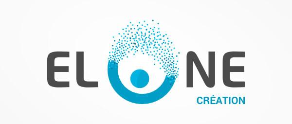 Elone Création - Logo