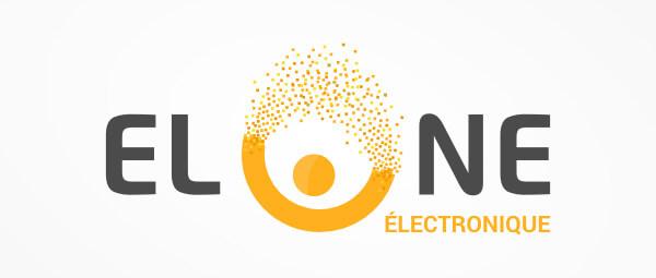 Elone Technologie - Logo