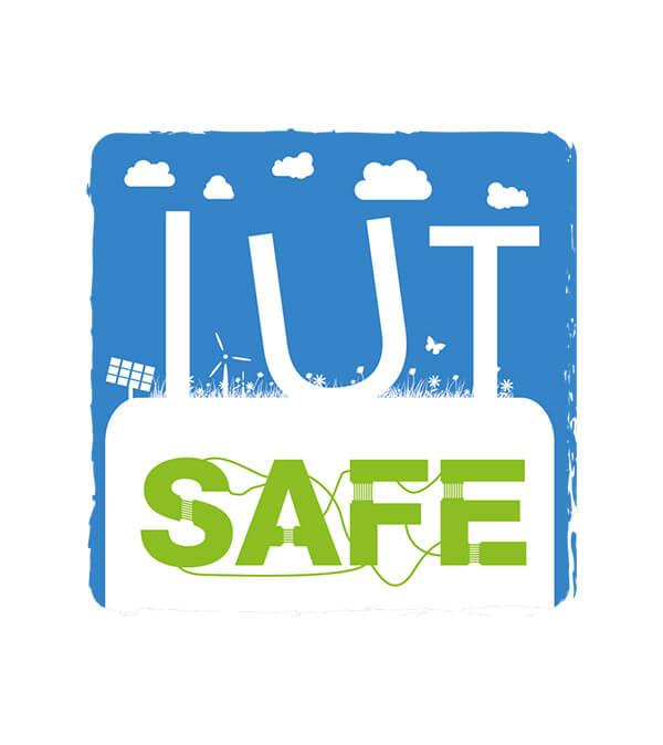 IUT Safe - Logo
