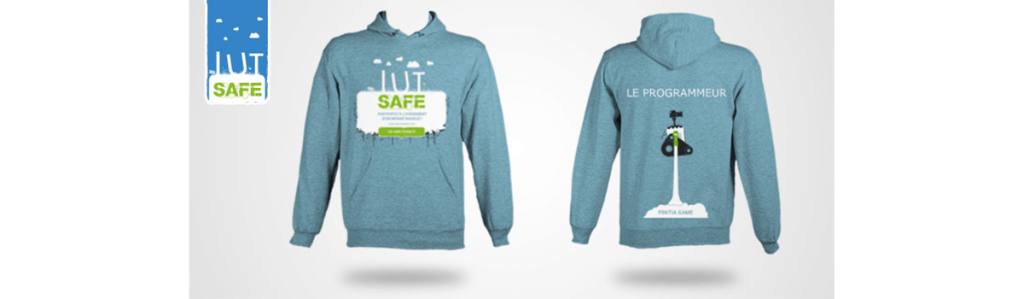 IUT Safe - Sweat