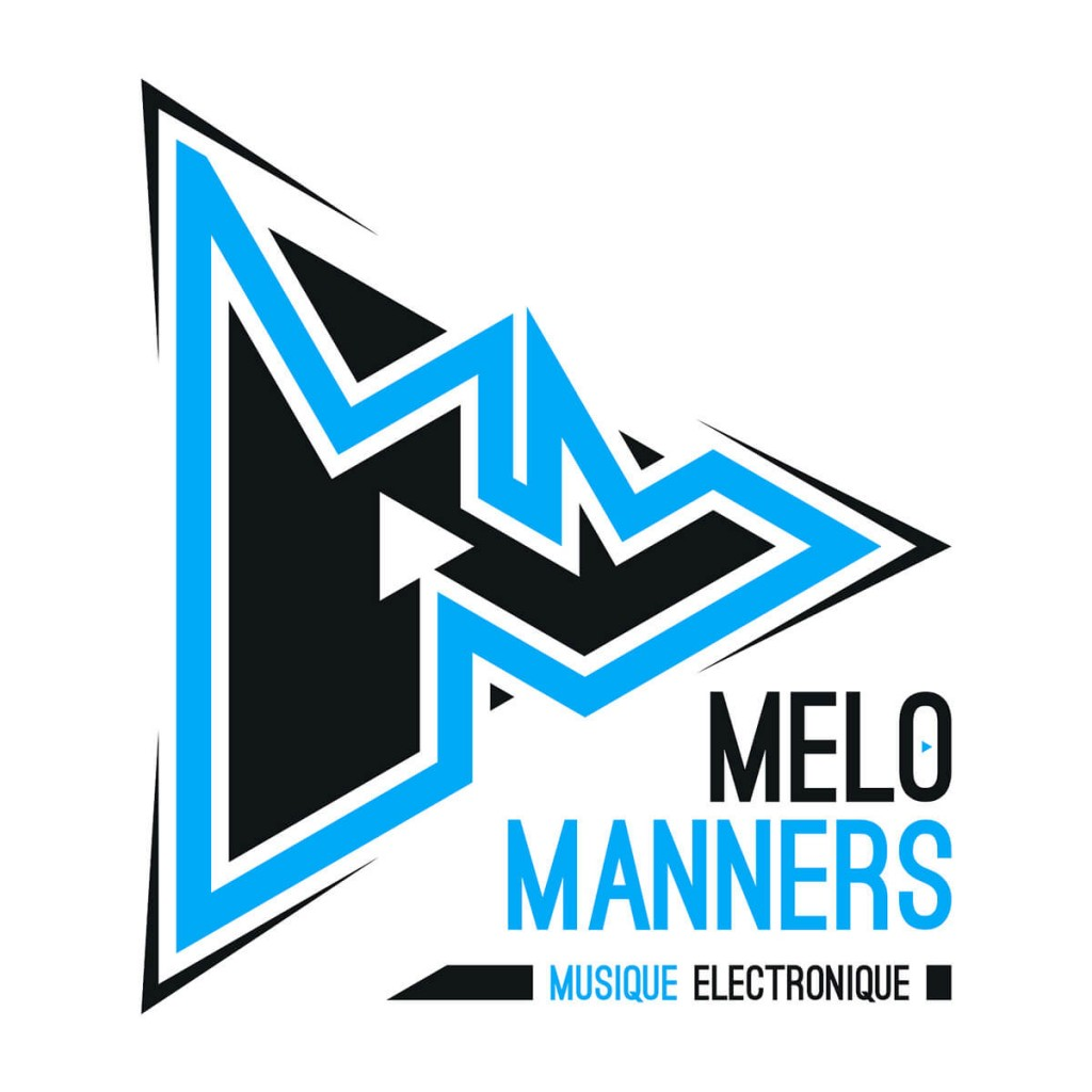 Melomanners - Logo
