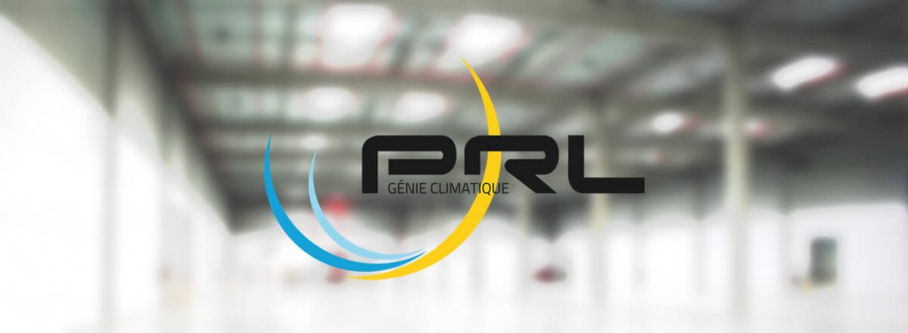 PRL - Logo