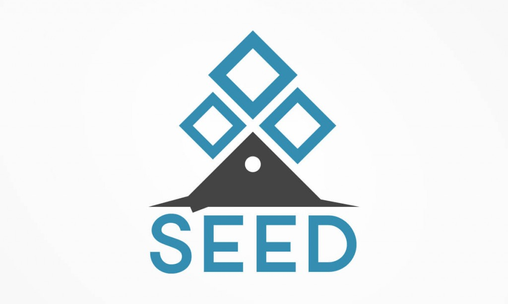 Seed Inspiration - Logo