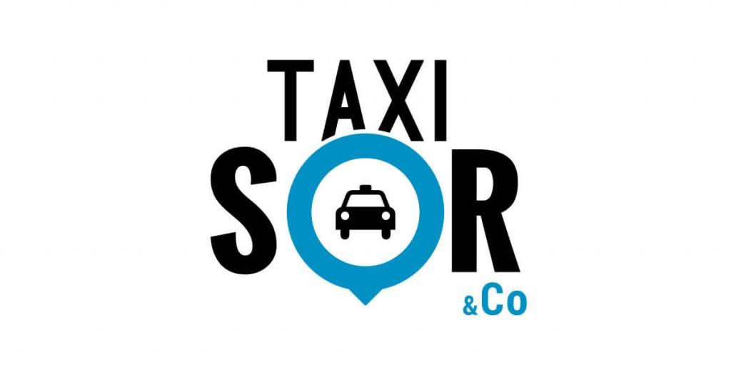 Taxi Sor & Co - Logo