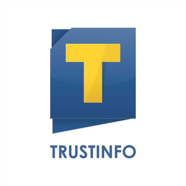 Trustinfo - Logo