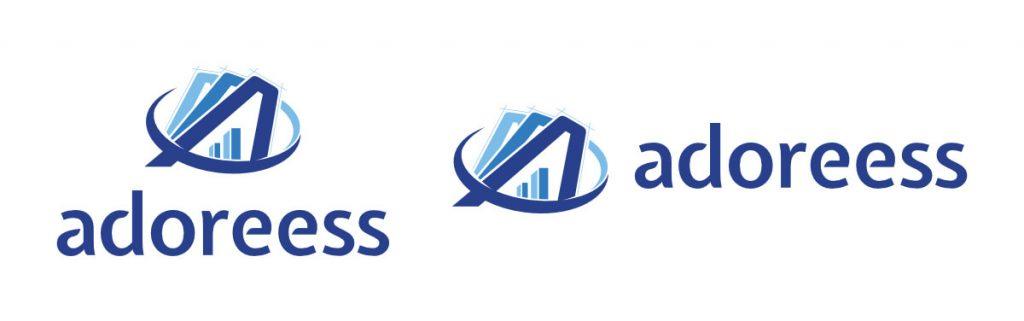 Adoreess - Logo